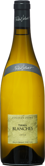 Pouilly Fume terres blanches